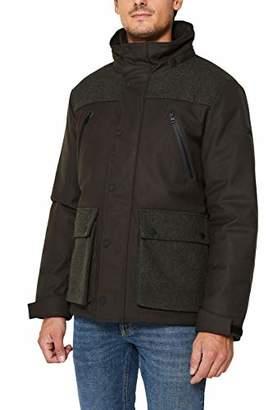 Esprit Men's 119EE2G005 Jacket,M