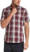 SABA Bruce Check Shirt