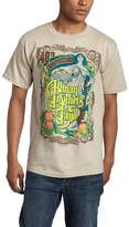 FEA Men's Allman Brothers Angel T-Shirt