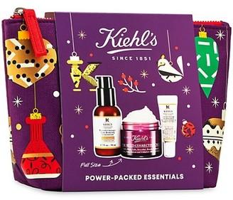 Kiehl's Power Packed Essentials 3-Piece Set