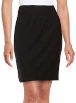 Eileen Fisher Stretch Pencil Skirt