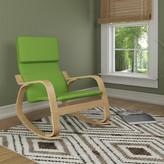 Nickelodeon dCOR design Aquios Rocking Chair