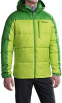 Marmot Guides Down Hoody Jacket - 700 Fill Power (For Men)