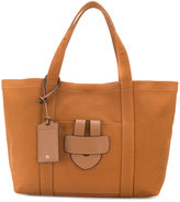 Tila March Simple large tote bag