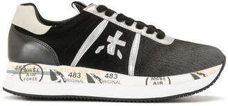 Premiata Conny colour-block sneakers
