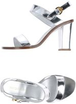 Sergio Rossi High-heeled sandals