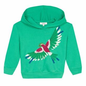 Catimini Girl's Cq15005 Sweat Sweatshirt