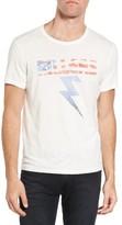 John Varvatos Men's Killers Bolt Graphic T-Shirt
