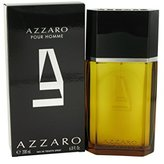 Azzaro By For Men. Eau De Toilette Spray 6.8 oz