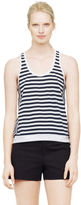 Club Monaco Sidney Striped Tank