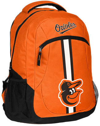Forever Collectibles Baltimore Orioles Action Backpack