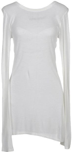 Enza Costa Long sleeve t-shirt