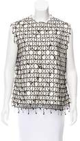 Edun Sleeveless Knit Top