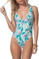 Rip Curl Tropic Tribe One-Piece Swimsuit
