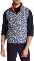 Gant The Reversible Wino Outerwear Vest