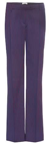 Altuzarra Wide-leg wool trousers