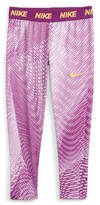 Nike Girl's Dri-Fit Leggings