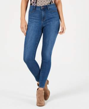Style&Co. Style & Co High Rise Curvy-Fit Jeggings, Created for Macy's