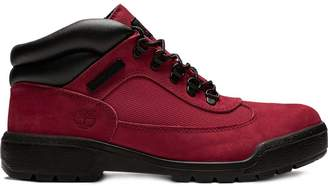 Timberland Field lace-up boots