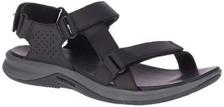 Merrell Tideriser Luna Leather Strap Sandal