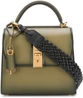 Salvatore Ferragamo Boxyz top-handle tote bag