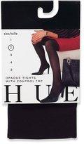 Hue Women's Opaque Control Top Tight