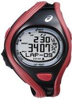 Asics Men's Challenge CQAR0404 Polyurethane Quartz Watch