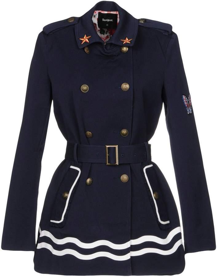 Desigual Overcoats