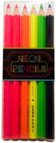 Art Neon Colored Pencils