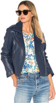 Parker Easton Leather Jacket