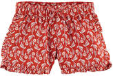 Carter's Ruffle Edge Pull-On Shorts - Toddler Girls 2T-5T