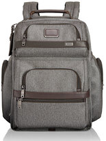 Tumi Alpha Earl Grey T-Pass Business Class Brief Pack