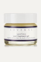 SOVERAL Spotless Spot Treatment Gel, 15ml - Colorless
