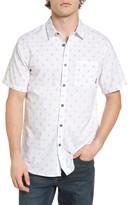 Billabong Men's Cruisin Dobby Woven Shirt