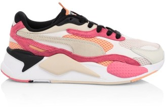 Puma Women's RS-X Mesh Pop Sneakers