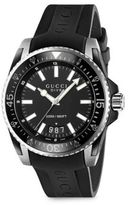 Gucci Dive Stainless Steel Watch