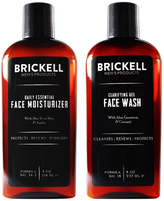 Men's Daily Essential Face Care Routine I Set