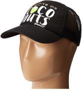 O Coco Cruise Trucker Hat (Big Kids)