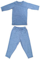 Merino Kids Merino Wool Pyjama Set