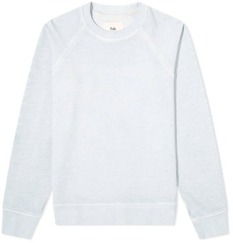 Folk Rivet Sweat In Mist - M