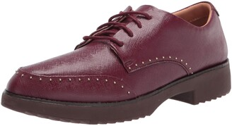 FitFlop Women's Brogue Loafer