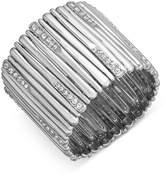 INC International Concepts Pavandeacute; Stick Stretch Bracelet, Created for Macy's