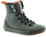 Converse Boy's Chuck Taylor All Star Asphalt Boot HI 5.5 M