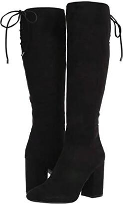 Kenneth Cole Reaction Corie Lace (Black) Women's Shoes
