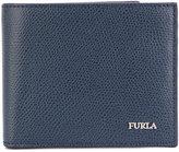 Furla textured wallet