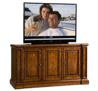 Laredo Sligh TV Stand for TVs up to 78 inches Sligh
