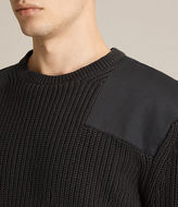 AllSaints Byde Crew Sweater