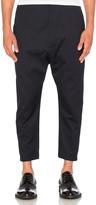 Vivienne Westwood Man Samurai Trousers