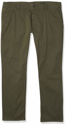 BOSS ORANGE Men's Schino-Slim D Basic Chino Pants