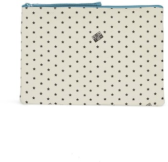 Bonton Thunder medium zip pouch Tonnerre
